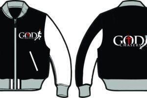GC Custom Jacket 1