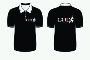 GC Custom T Shirt 2