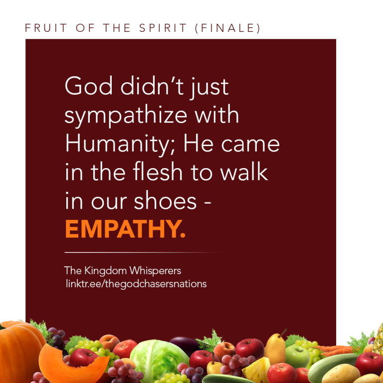 Fruit of the Spirit Part 2 Series