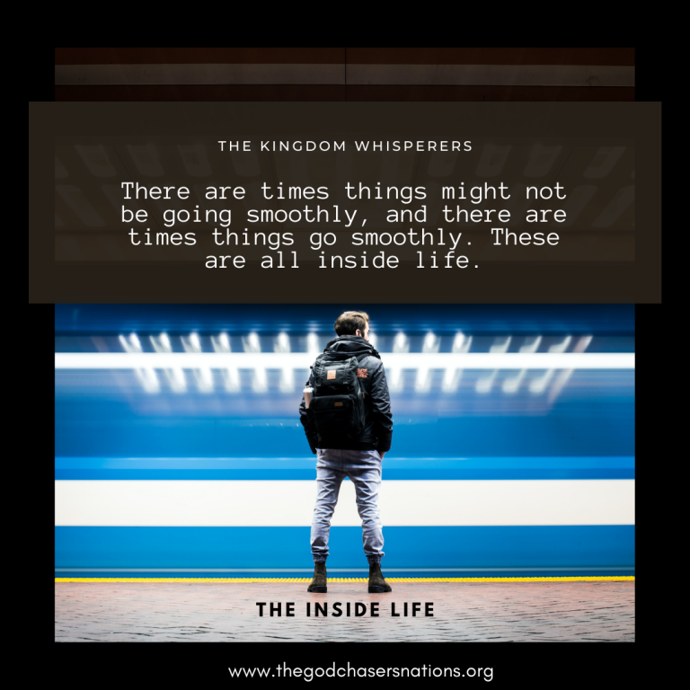 The Inside Life