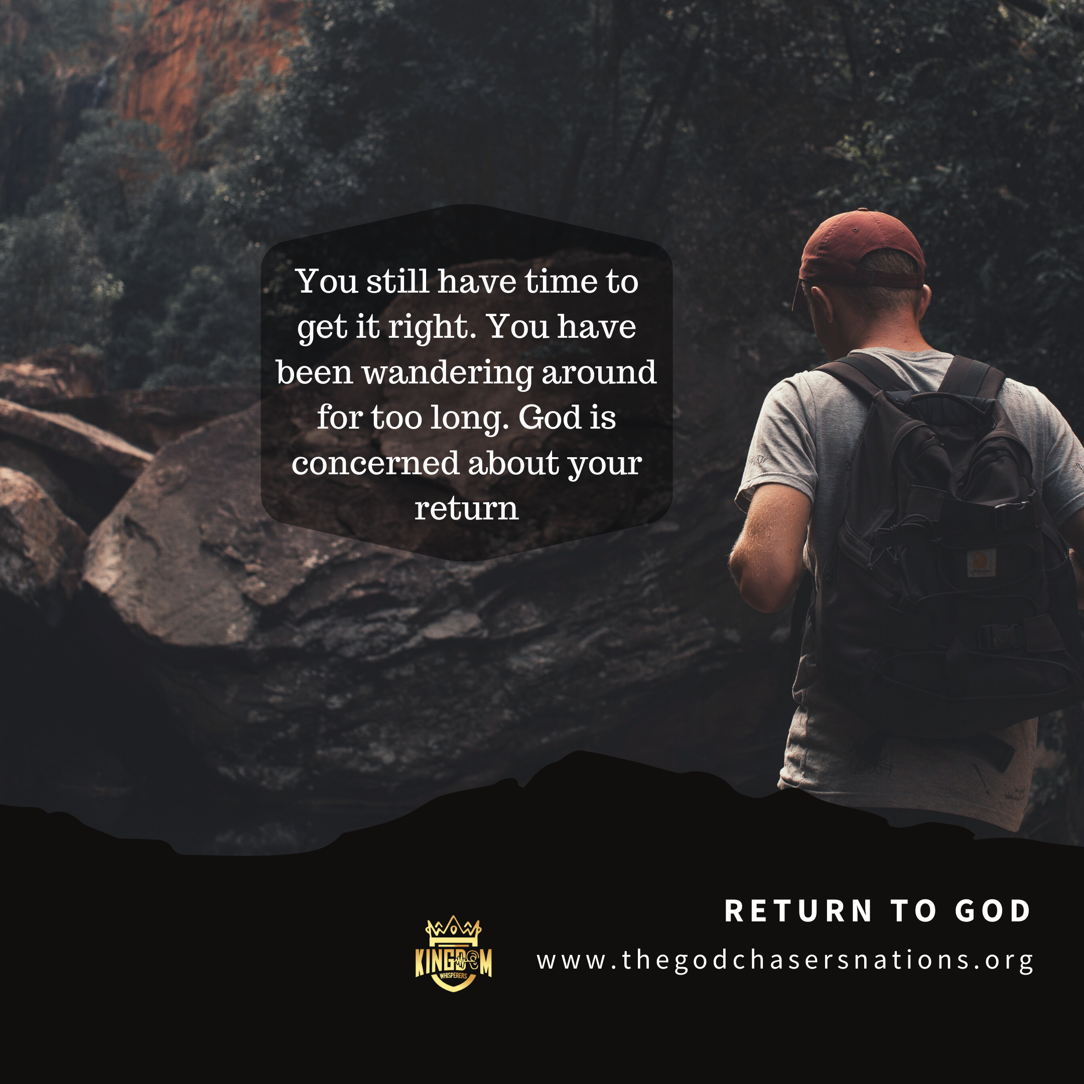 Return To God